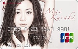 18.MAI KURAKI JCB CARD