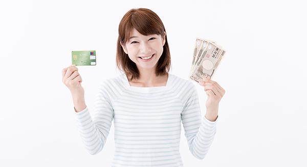クレジットカード現金化とは?方法と流れ